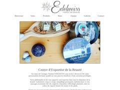Edelweiss Institut de beauté Carouge SUISSE