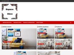Espace-Deco, décoration, mobilier design et contemporain à Tournai