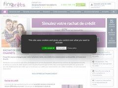 Détails : finaprets.fr