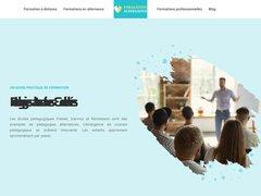 Formation Hypnose et aux Thérapies alternatives à l'Académie Française de Formation