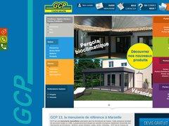 Détails : Volet roulant à Marseille chez GCP13.com