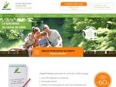 Détails : impact-finances