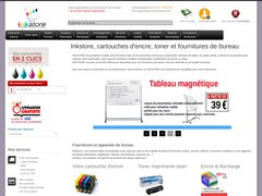 Inkstore coupons et codes promo