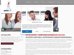 Détails : Société de comptabilité à Ixelles