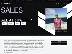 code promo Kaporal Jeans