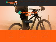 Kompressor Bike Coupons et codes promo