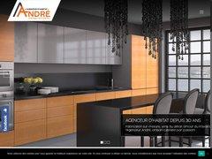 L'Agenceur d'Habitat, entreprise spécialisée dans la création sur mesure de tout aménagement privé ou  professionnel, intérieur ou extérieur à Tournon sur Rhône.