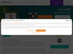 Immobilier sur le bassin de Vichy, agent mandataire Optimhome formé pour l'ancien, les biens constructibles ou non, le neuf (VEFA) et les commerces tout type