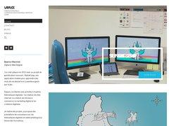 LaSauce société luxembourgeoise d'apprentissage par le jeu