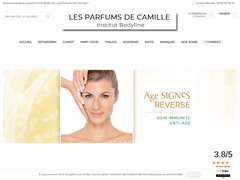 Code promo Lesparfumsdecamille