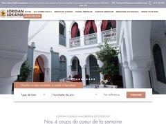 Détails : achat villa marrakech