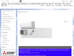 Allo Assistance Climatisation