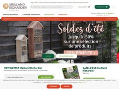 code promo Meilland Richardier