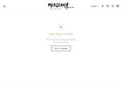 code promo Mercedeh Shoes