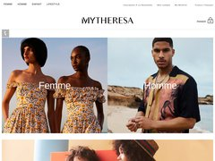 Mytheresa coupons et codes promo