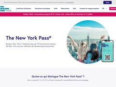 Code promo The New York Pass