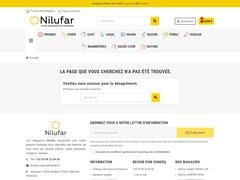 Nilufar Blois
