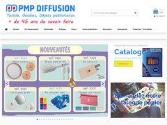 Pmp diffusion objets publicitaires
