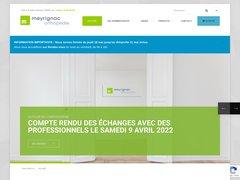 Détails : orthopedie-meyrignac.fr