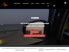 Paris-roissy-orly-navette.com présente des moyens de transport alternatifs pour aller de Paris à l'aéroport Orly, Roissy CDG et Beauvais, à un prix moins cher qu'un taxi.