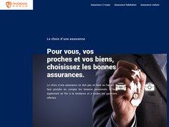 Phoenix-assur.com est un site de devis en assurance et crédit