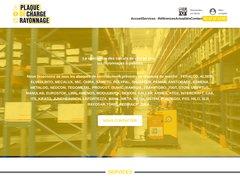 Www.plaquedechargerayonnage.fr est un bureau d'étude indépendant des constructeurs de rayonnage métallique, spécialisé dans la création de plaque de charge de racks.