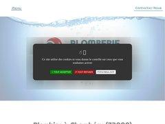 Plomberie Generale de Savoie