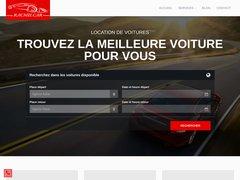 Détails :  RACMILCAR - Agence de location de voiture à Rabat