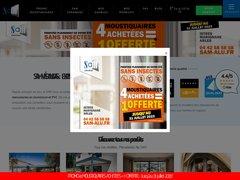 Détails : La motorisation de votre portail avec sam-alu.fr