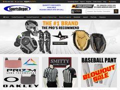 Code promo Sports Depot