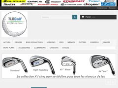 Code promo Tlb Golf