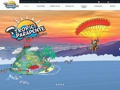 Détails : Pratique du vol en parapente à la Réunion