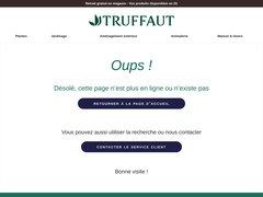 Truffaut Ivry sur Seine