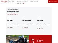 Détails : Transport en Taxi Moto à Paris