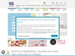 code promo VBS Hobby