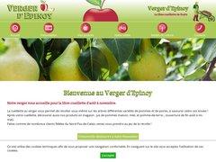 Détails : Prix spéciaux pour vos fruits, Nord-Pas-de-Calais