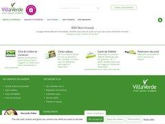 Villaverde Magny-en-vexin