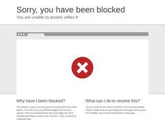 Détails : www.voltex.fr