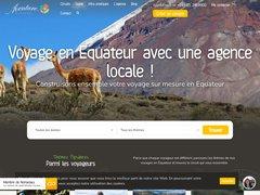 Détails : Voyages en Equateur