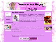Voyance Elyna Voyance: voyance pure serieuse par telephone au 08 92 23 95 49