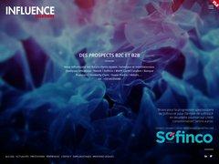 Détails : Agence web vrdci