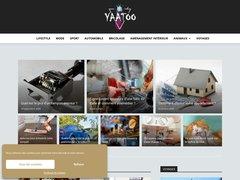 Détails : Yaatoo