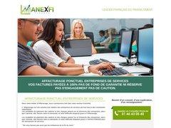 AFFACTURAGE ENTREPRISE DE SERVICES   01 46 43 05 40