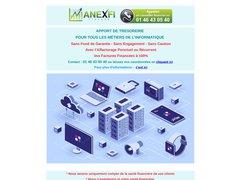 AFFACTURAGE INFORMATIQUE | 01 46 43 05 40