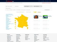 Annonsite - Occasion et Neuf, Services et Vitrines des Entreprises