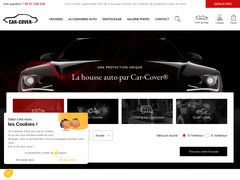 Code promo Car Cover France