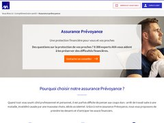 Code promo FamilyProtect Assurance D�c�s (TL)