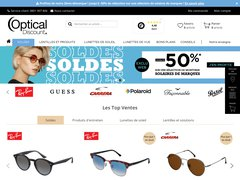 Code promo Optical Discount