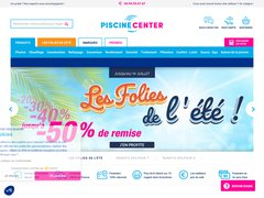 code promo piscine center 2019 coupons r duction. Black Bedroom Furniture Sets. Home Design Ideas