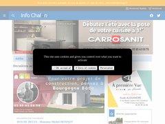 actualité du marché de l'immobilier sur info-chalon.com